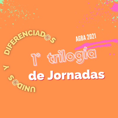 Trilogia de Jornadas AGBA