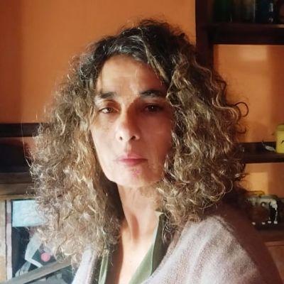 Maria Silvia Dameno