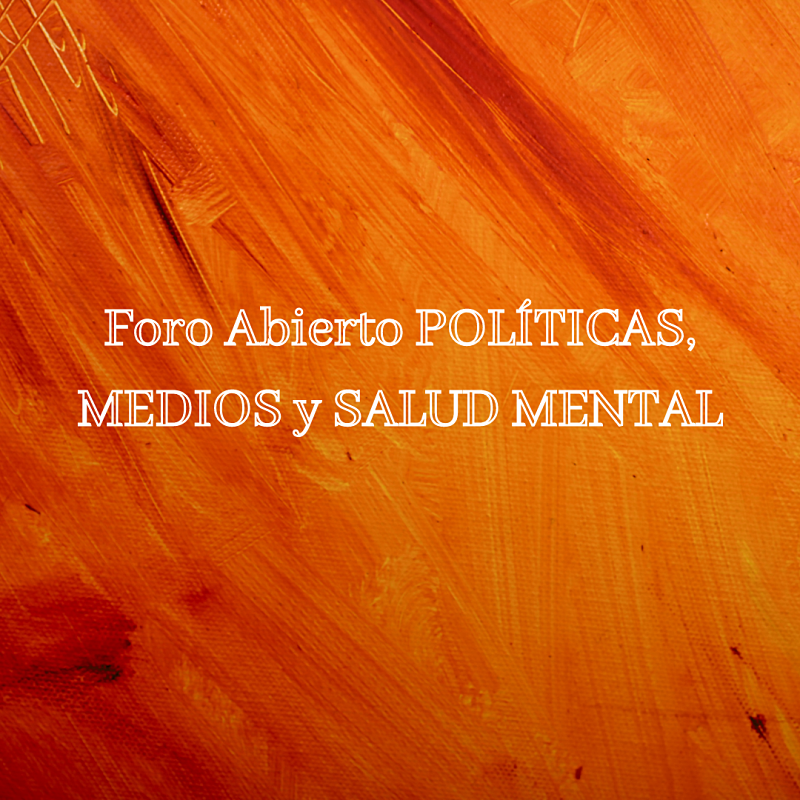 Foro Salud Mental